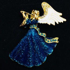 ⭐️NEW⭐️ Angel Brooch / Pin.